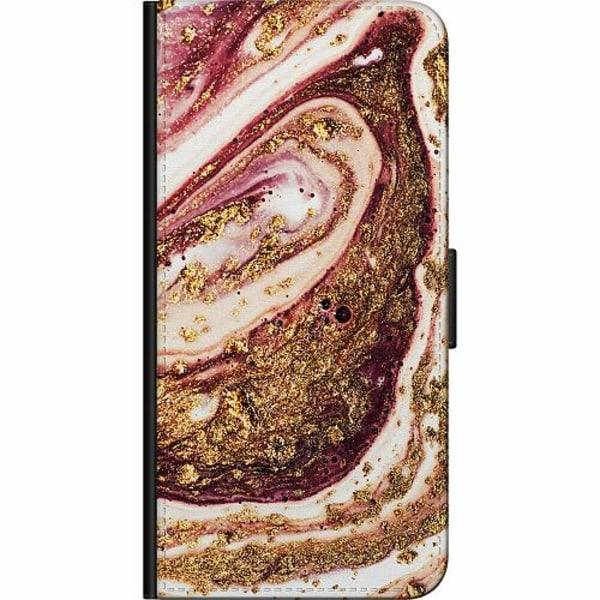 Samsung Galaxy Note 20 Ultra Fodralväska Golden Honey