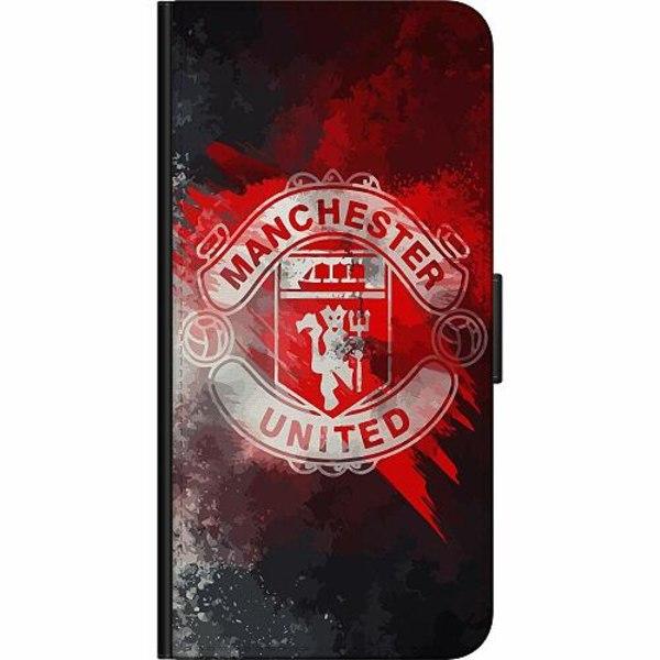 Samsung Galaxy Note 20 Ultra Fodralväska Manchester United FC