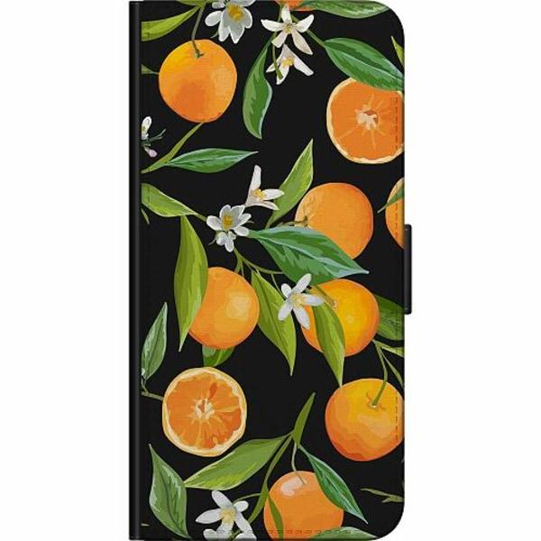 Samsung Galaxy Note 20 Ultra Fodralväska Orange Juice