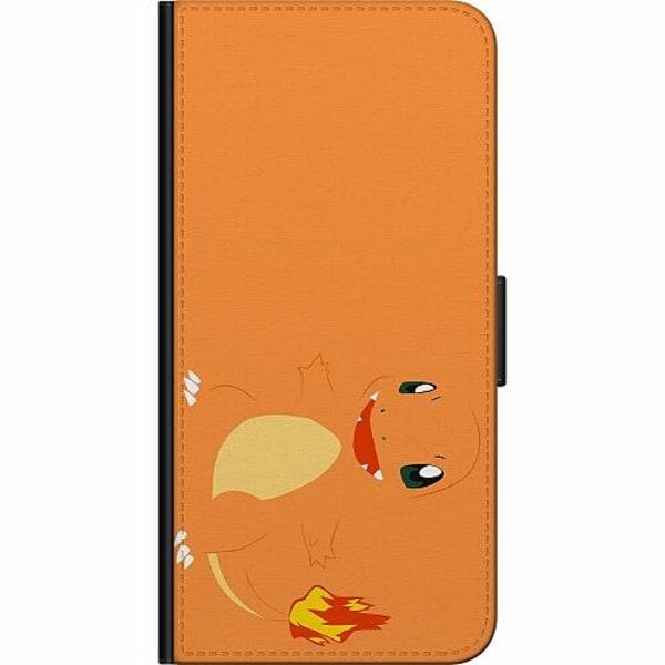 Samsung Galaxy Note 20 Ultra Fodralväska Pokémon: Charmander