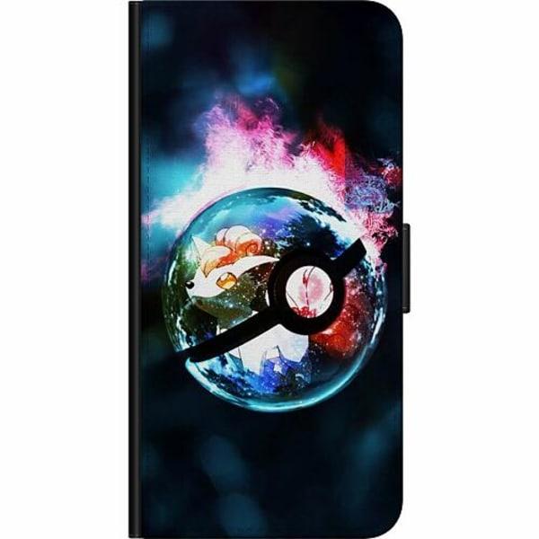 Samsung Galaxy Note 20 Ultra Fodralväska Pokemon