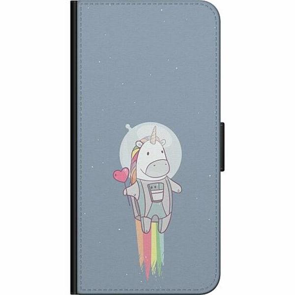 Samsung Galaxy Note 20 Ultra Fodralväska Unicorn