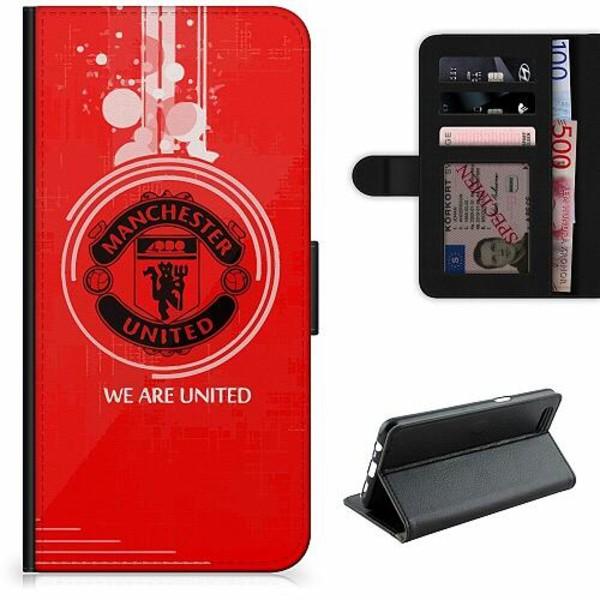 Samsung Galaxy Note 20 Ultra Lyxigt Fodral Manchester United FC