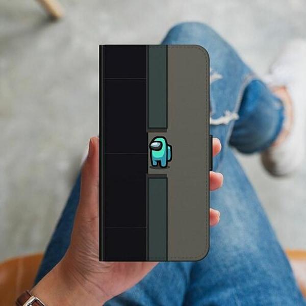 Samsung Galaxy Note 20 Ultra Plånboksskal Among Us