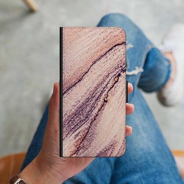 Samsung Galaxy Note 20 Ultra Plånboksskal Comet Breaks