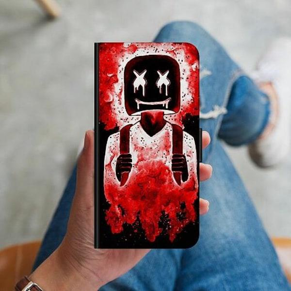 Samsung Galaxy Note 20 Ultra Plånboksskal Fortnite Marshmello