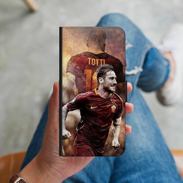 Samsung Galaxy Note 20 Ultra Plånboksskal Francesco Totti