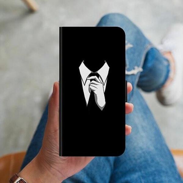 Samsung Galaxy Note 20 Ultra Plånboksskal Gentleman