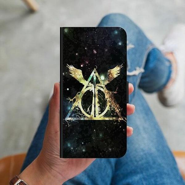 Samsung Galaxy Note 20 Ultra Plånboksskal Harry Potter