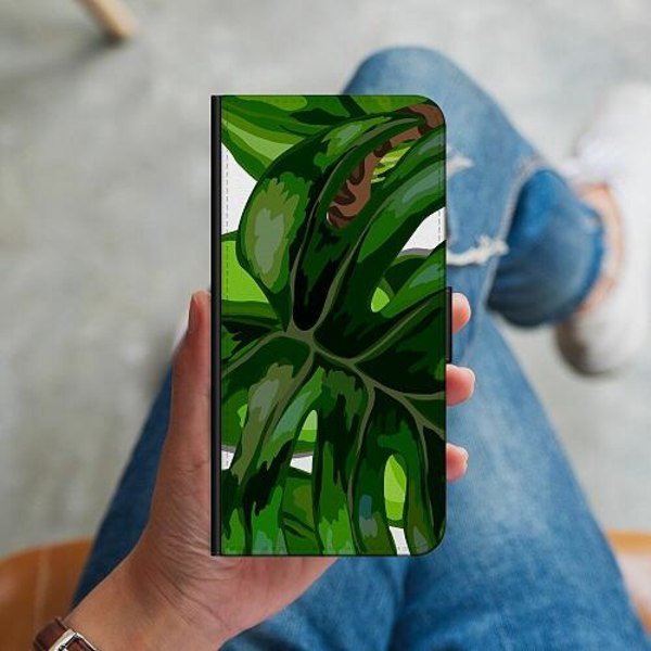 Samsung Galaxy Note 20 Ultra Plånboksskal Hiding Wanda