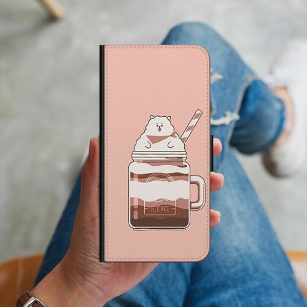 Samsung Galaxy Note 20 Ultra Plånboksskal Kawaii