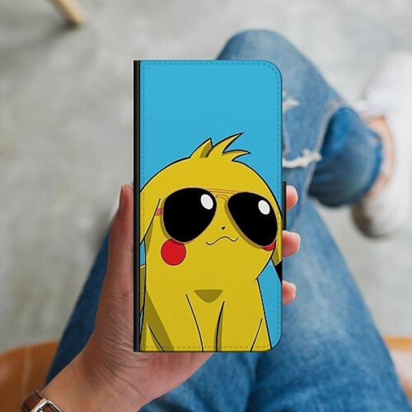 Samsung Galaxy Note 20 Ultra Plånboksskal Pokemon