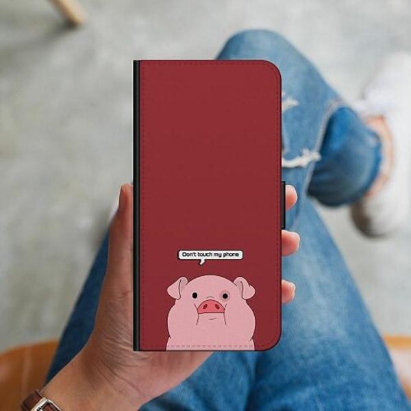 Samsung Galaxy Note 20 Ultra Plånboksskal Touch My Phone