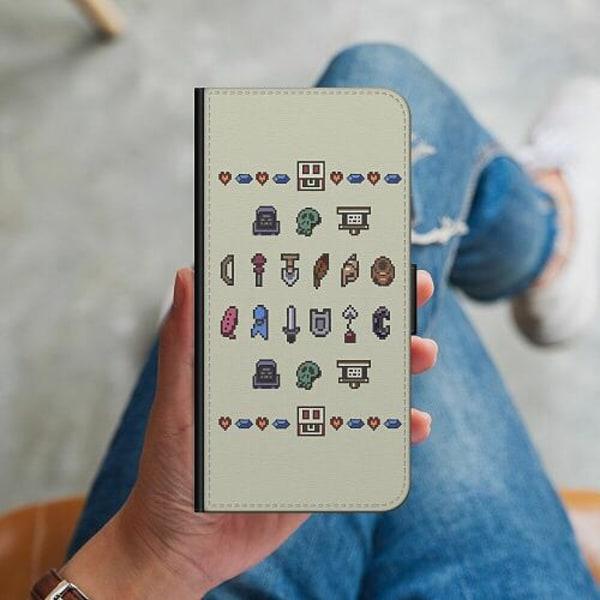 Samsung Galaxy Note 20 Ultra Plånboksskal Zelda