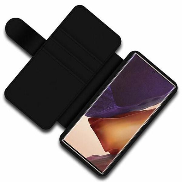 Samsung Galaxy Note 20 Ultra Skalväska Arsenal