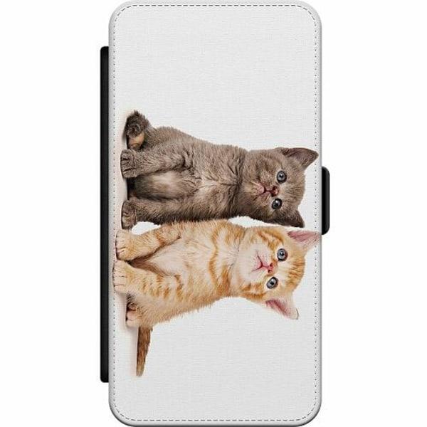 Huawei P20 Lite Skalväska Katter