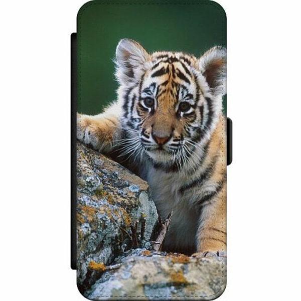 Huawei P20 Lite Skalväska Tiger