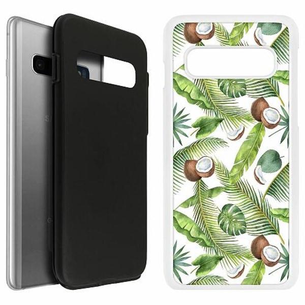 Samsung Galaxy S10 Duo Case Vit Coco Loco