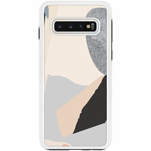 Samsung Galaxy S10 Duo Case Vit Cut In Half