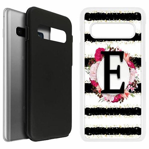 Samsung Galaxy S10 Duo Case Vit E