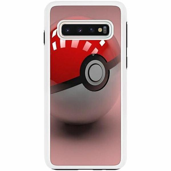 Samsung Galaxy S10 Duo Case Vit Pokemon