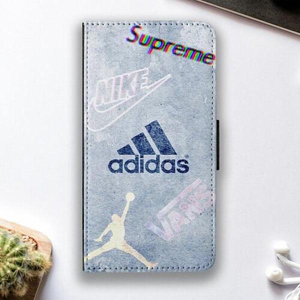 Sony Xperia L3 Fodralskal Ice