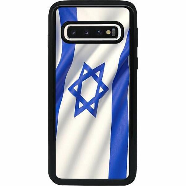 Samsung Galaxy S10 Heavy Duty 2IN1 Israel