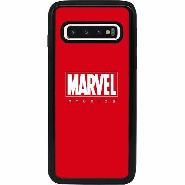 Samsung Galaxy S10 Heavy Duty 2IN1 Marvel Studios