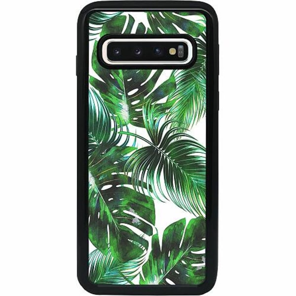 Samsung Galaxy S10 Heavy Duty 2IN1 Palmera