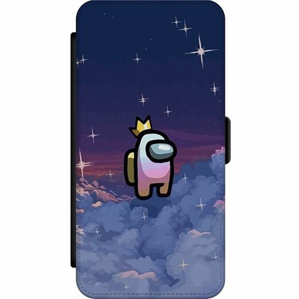 Samsung Galaxy S10 Lite (2020) Wallet Slim Case Among Us