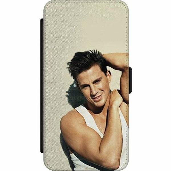 Samsung Galaxy S10 Lite (2020) Wallet Slim Case Channing Tatum