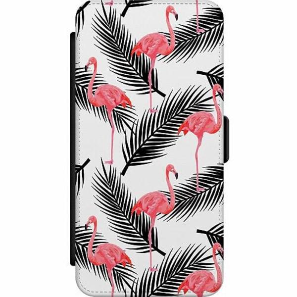 Samsung Galaxy S10 Lite (2020) Wallet Slim Case Flamingo