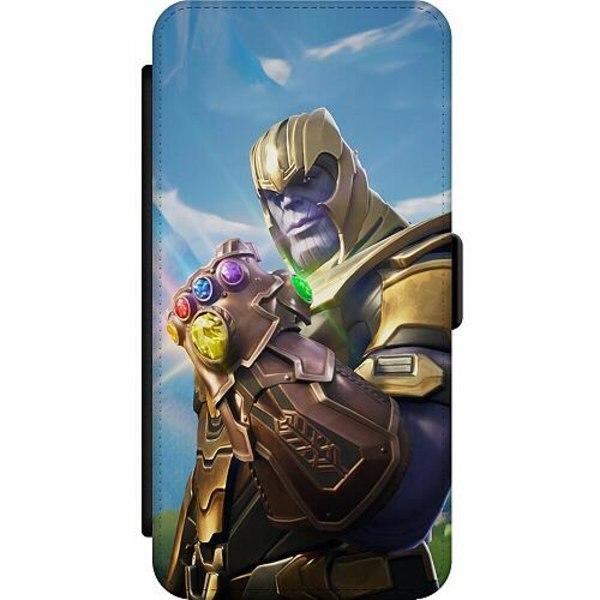 Samsung Galaxy S10 Lite (2020) Wallet Slim Case Fortnite