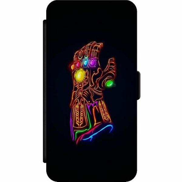 Samsung Galaxy S10 Lite (2020) Wallet Slim Case Fortnite Thanos