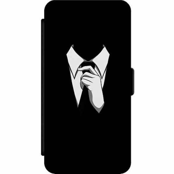 Samsung Galaxy S10 Lite (2020) Wallet Slim Case Gentleman