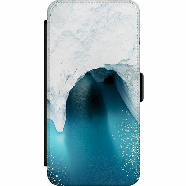Samsung Galaxy S10 Lite (2020) Wallet Slim Case Glacier