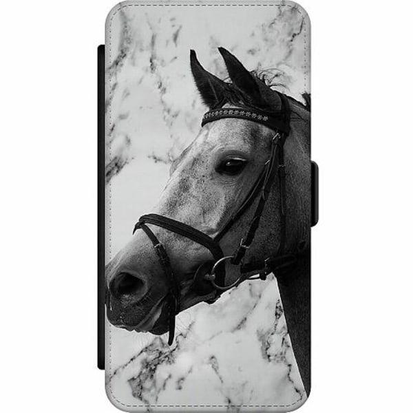Samsung Galaxy S10 Lite (2020) Wallet Slim Case Häst