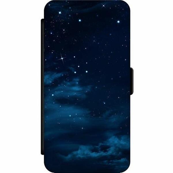 Samsung Galaxy S10 Lite (2020) Wallet Slim Case Himmel