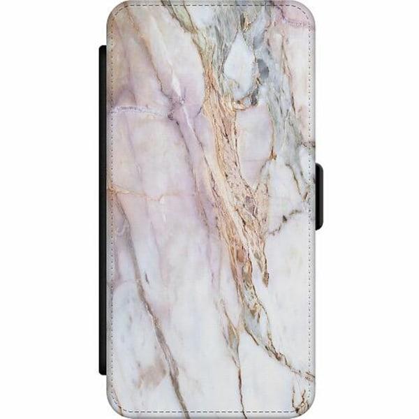 Samsung Galaxy S10 Lite (2020) Wallet Slim Case Marmor