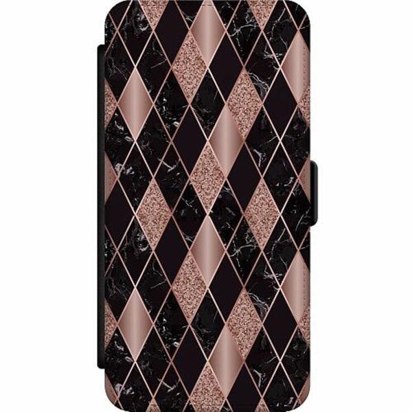 Samsung Galaxy S10 Lite (2020) Wallet Slim Case Mönster