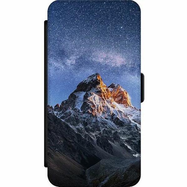 Samsung Galaxy S10 Lite (2020) Wallet Slim Case Mountains