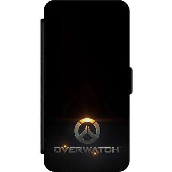 Samsung Galaxy S10 Lite (2020) Wallet Slim Case Overwatch
