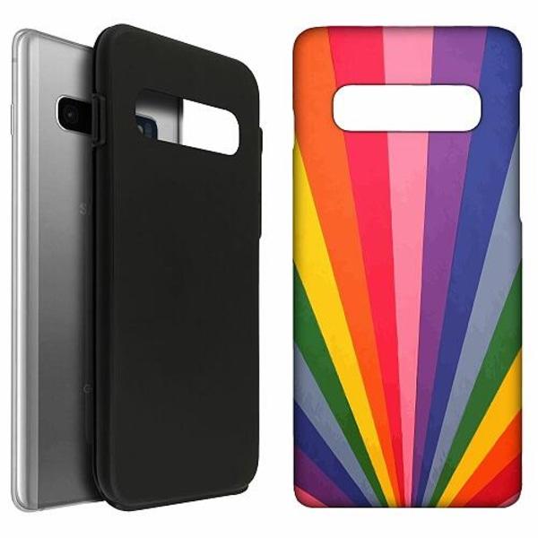 Samsung Galaxy S10 LUX Duo Case (Matt) Color