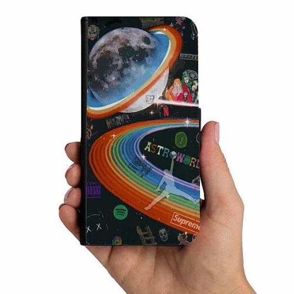Samsung Galaxy S20 Ultra Mobilskalsväska Astroworld