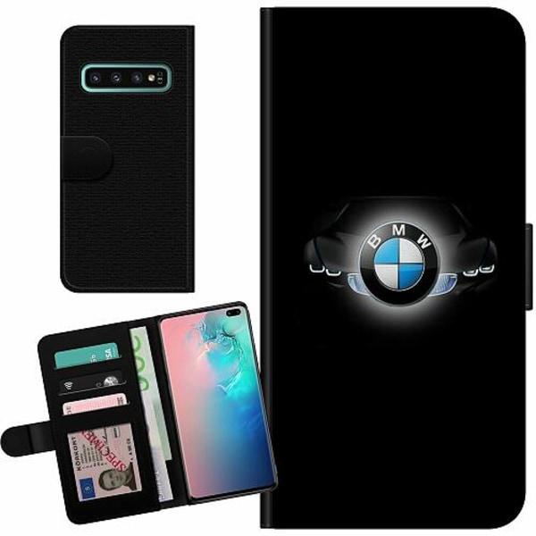 Samsung Galaxy S10 Plus Billigt Fodral BMW