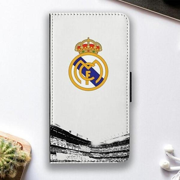 Huawei P30 Fodralskal Real Madrid CF