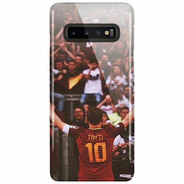 Samsung Galaxy S10 Plus LUX Mobilskal (Glansig) Francesco Totti
