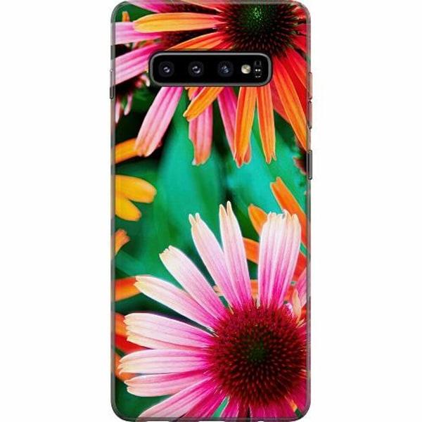 Samsung Galaxy S10 Plus Thin Case Focus