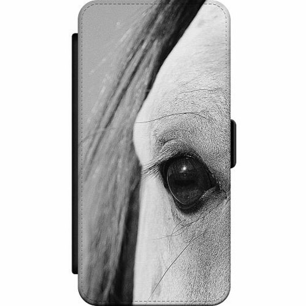Huawei P20 Lite Skalväska Häst / Horse