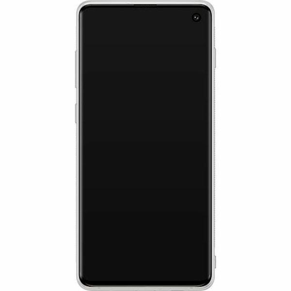 Samsung Galaxy S10 Soft Case (Frostad) Hawaii Retro